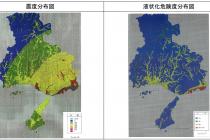 土地買ってから地盤調査よ?地盤改良工事は費用が嵩むから先にマップで検索すべし。