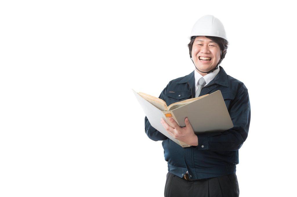 修繕工事の監督