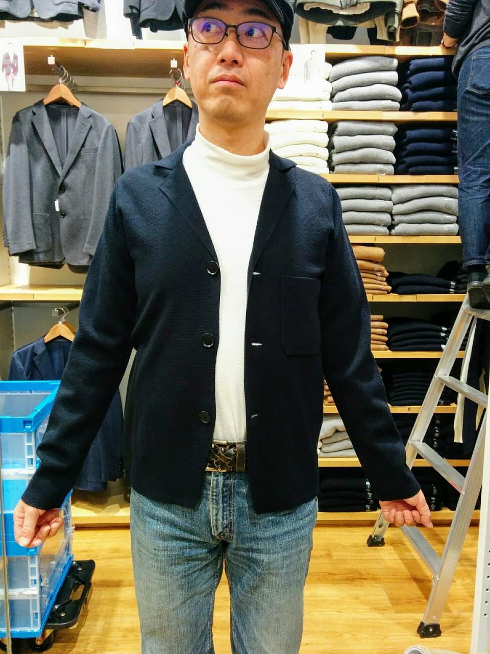 Mサイズジャケット