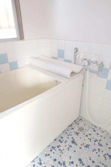 お風呂リフォーム・在来工法