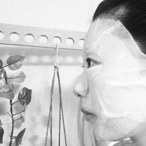 ハンスキンバイオフィルペップマスク