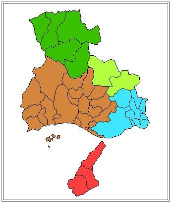 播州エリア